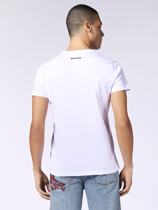 ADV-PERF-ECTION, Blanco