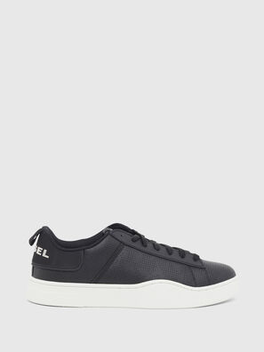 S-CLEVER LOW LACE, Negro - Sneakers