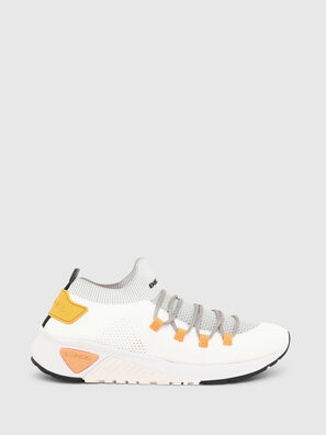 S-KB ATHL LACE, Blanco/Gris - Sneakers