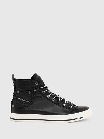 Diesel - EXPOSURE I, Negro - Sneakers - Image 1