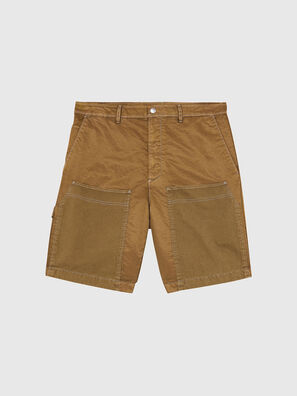 P-TRENT-SHORT, Marrón Claro - Shorts