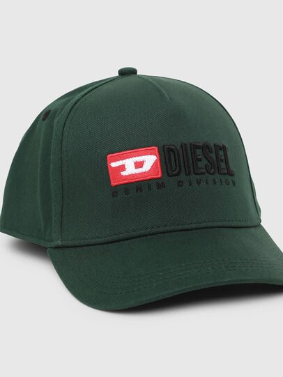 Diesel - FAKERYM, Verde Oscuro - Otros Accesorios - Image 3