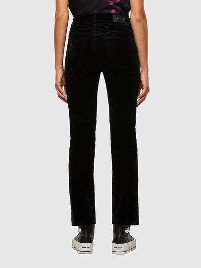 Diesel - D-Earlie JoggJeans® 069UJ, Negro/Gris oscuro - Vaqueros - Image 2