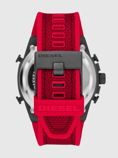 Diesel - DZ4551, Rojo - Relojes - Image 2