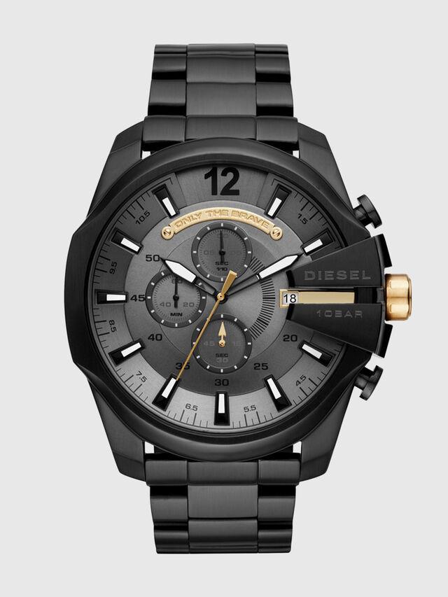 Diesel - DZ4479, Negro - Relojes - Image 1