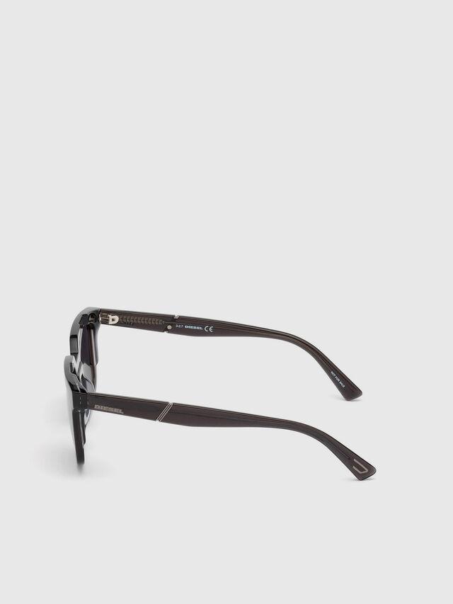 Diesel - DL0271, Negro - Gafas de sol - Image 3