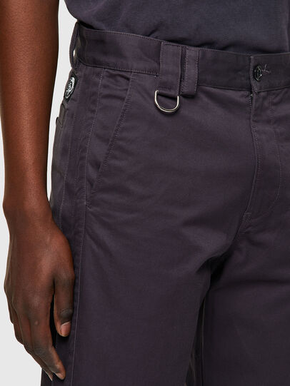 Diesel - P-FRANCIS, Azul - Pantalones - Image 4