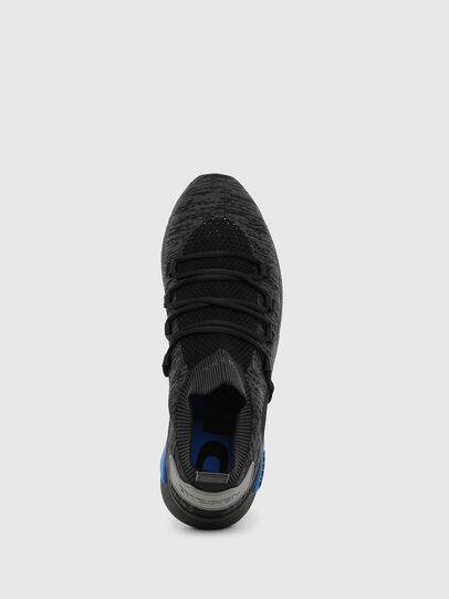 Diesel - S-KB ATHL LACE, Negro - Sneakers - Image 5
