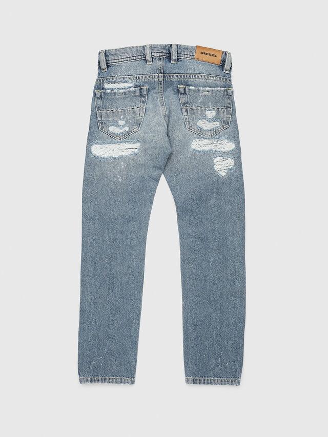 Diesel - THOMMER-J, Blue Jeans - Vaqueros - Image 2