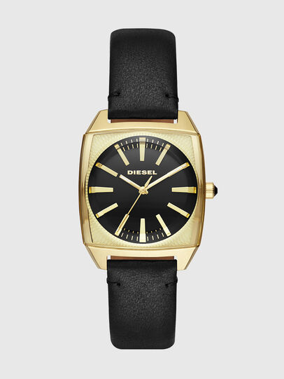 Diesel - DZ5557, Negro/Dorado - Relojes - Image 1