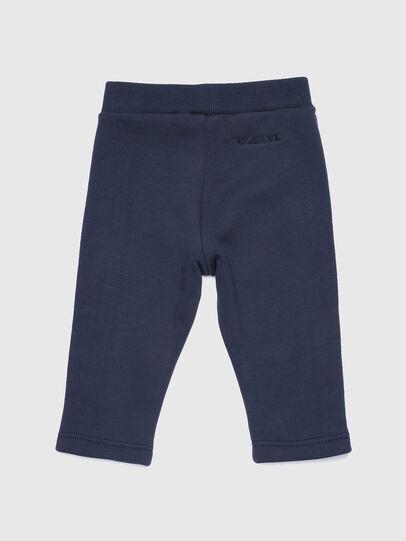 Diesel - POLAB, Azul Oscuro - Pantalones - Image 2