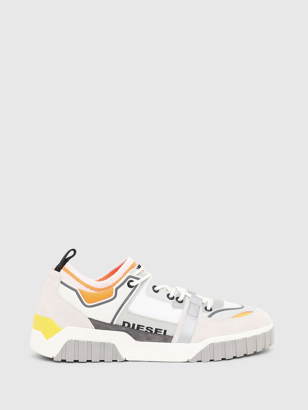 S-RUA SL LOW, Blanco - Sneakers