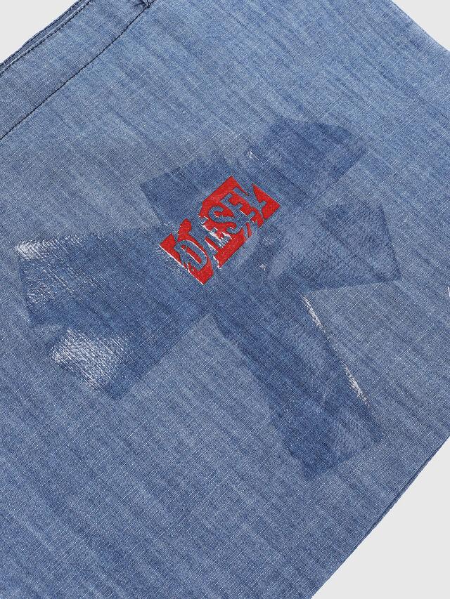 Diesel - WEMMY, Blue Jeans - Bolsos - Image 3