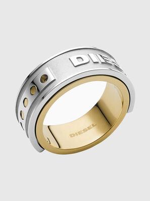 DX1214, Oro - Anillos