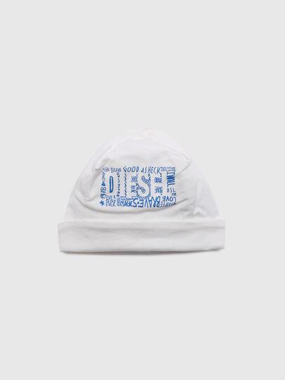 Diesel - FELAFAI-NB, Blanco/Azul marino - Otros Accesorios - Image 1