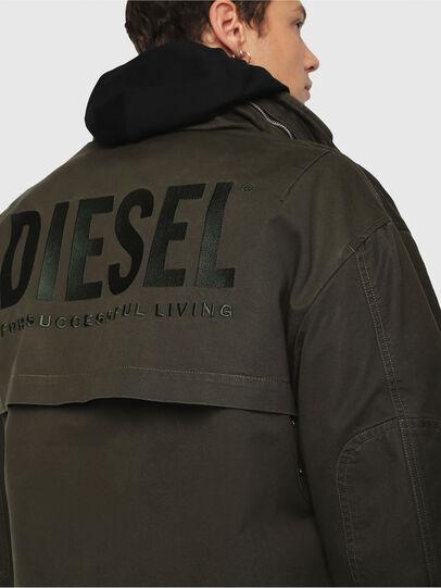 Diesel - J-TOUCHA,  - Chaquetas - Image 5