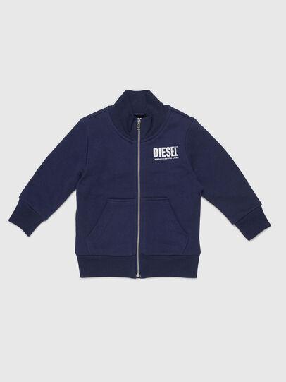 Diesel - SONNYB, Azul - Sudaderas - Image 1