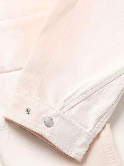 Diesel - GR02-P301, Blanco - Pantalones - Image 4