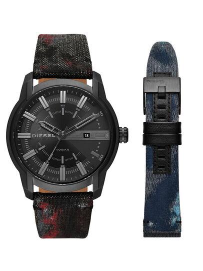 Diesel - DZ1851, Negro - Relojes - Image 1
