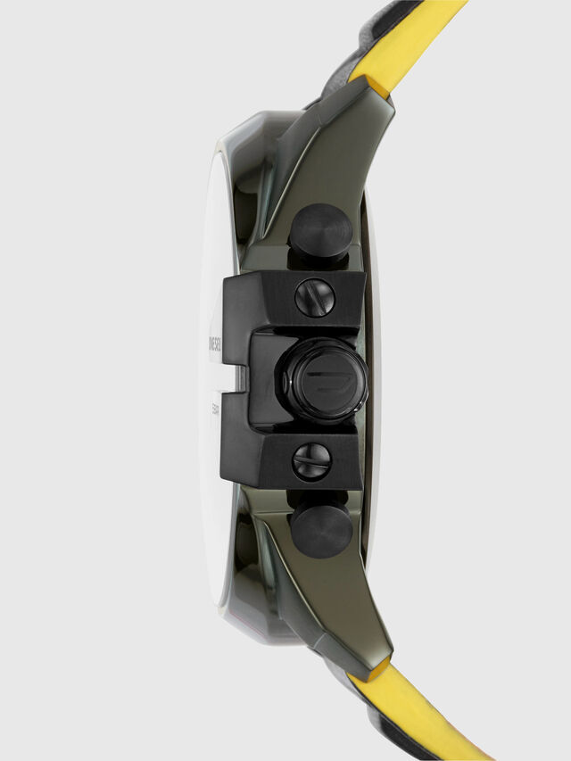 Diesel - DT1012, Negro - Smartwatches - Image 5