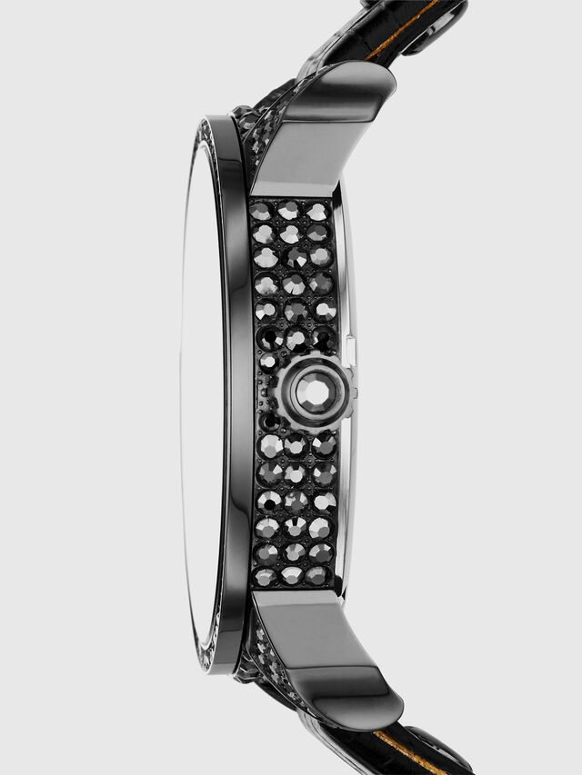 Diesel - DZ7328 MINI DADDY, Negro - Relojes - Image 2
