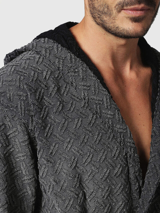 Diesel - 72302 STAGE size S/M, Gris oscuro - Bath - Image 4