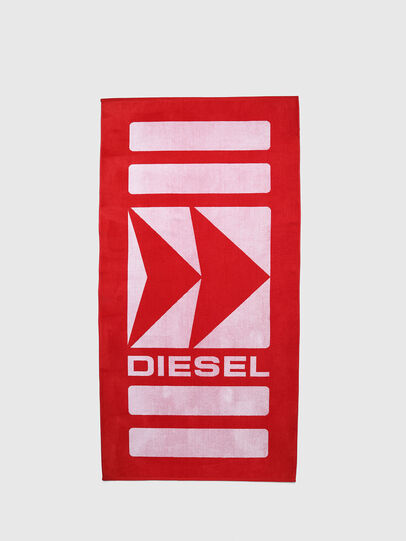Diesel - BMT-HELLERI, Rojo/Blanco - Out of water - Image 1