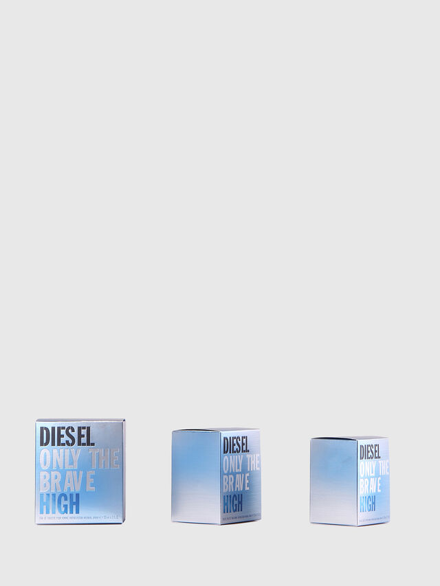 Diesel - ONLY THE BRAVE HIGH  125ML, Genérico - Only The Brave - Image 3