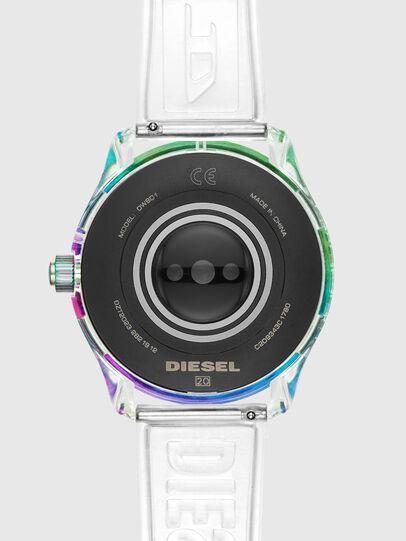 Diesel - DT2023, Blanco - Smartwatches - Image 4