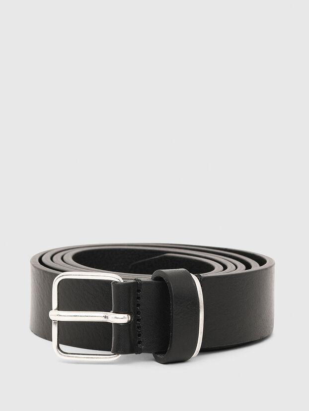 B-GU, Negro - Cinturones