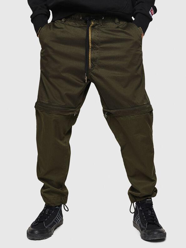 P-CASHORT,  - Pantalones