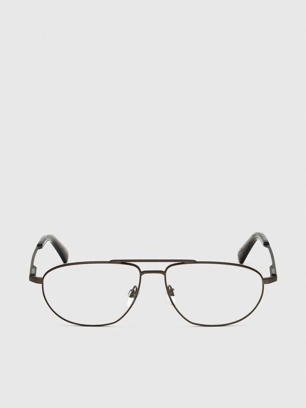 DL5359, Negro - Gafas de vista