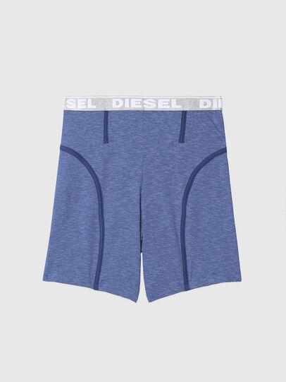 Diesel - UFLB-FAUSTINCUT-DN, Azul Claro - Pantalones - Image 1
