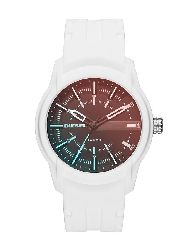 Diesel - DZ1818, Blanco - Relojes - Image 1