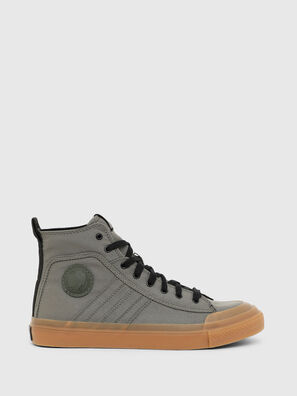 S-ASTICO MID LACE, Verde Oliva - Sneakers