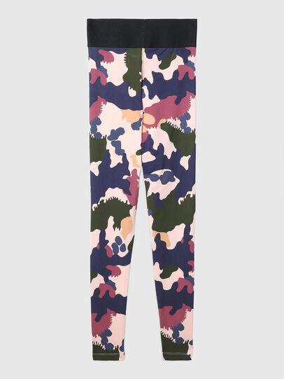Diesel - UFLB-FAUSTIN-LP, Multicolor - Pantalones - Image 2