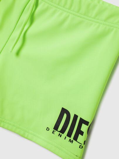 Diesel - MOKY, Verde - Moda Baño - Image 3