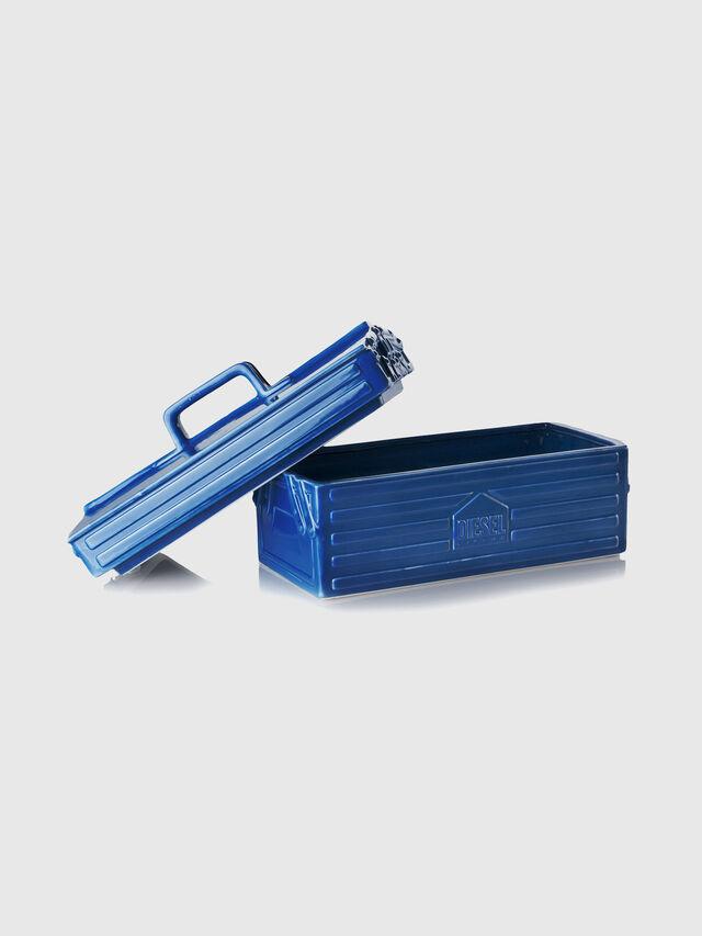 Diesel - 11056 WORK IS OVER, Azul - Accesorios de Casa - Image 4
