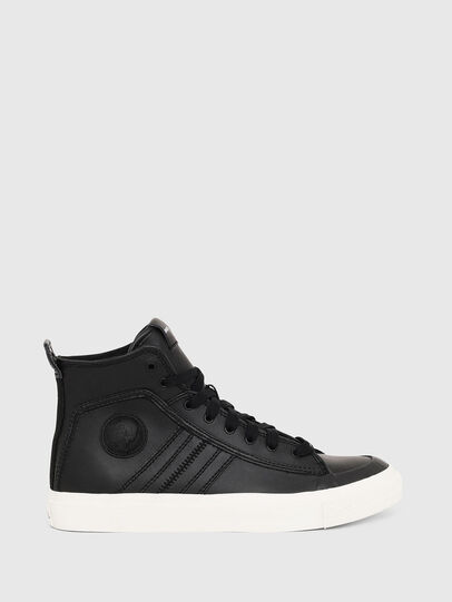 Diesel - S-ASTICO MID LACE, Negro - Sneakers - Image 1