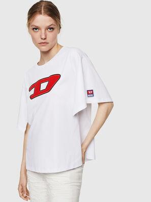 T-JACKY-I, Crema - Camisetas