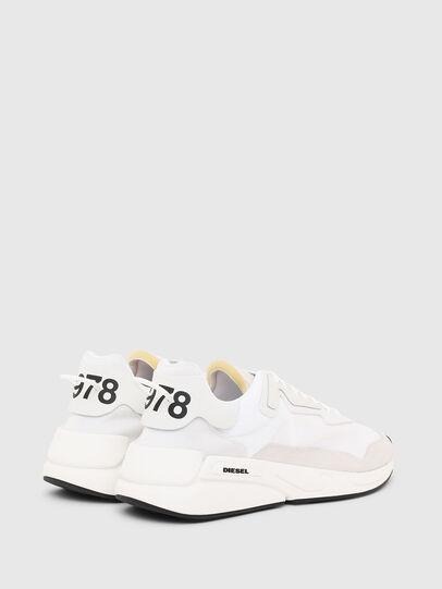 Diesel - S-SERENDIPITY LC, Blanco - Sneakers - Image 3