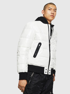 W-ON, Blanco - Chaquetones de invierno