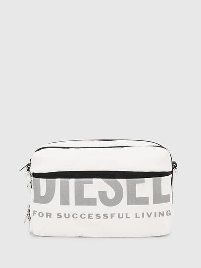Diesel - FARAH II, Blanco - Bolso cruzados - Image 1