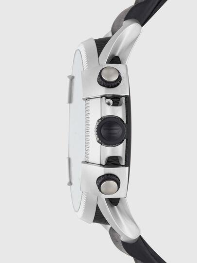 Diesel - DT2008, Negro - Smartwatches - Image 3