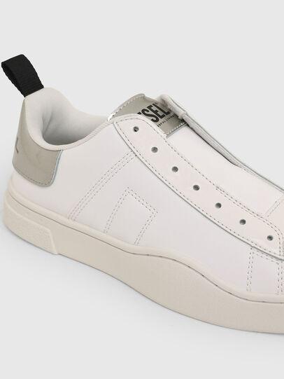 Diesel - S-CLEVER SO W, Blanco/Plateado - Sneakers - Image 5
