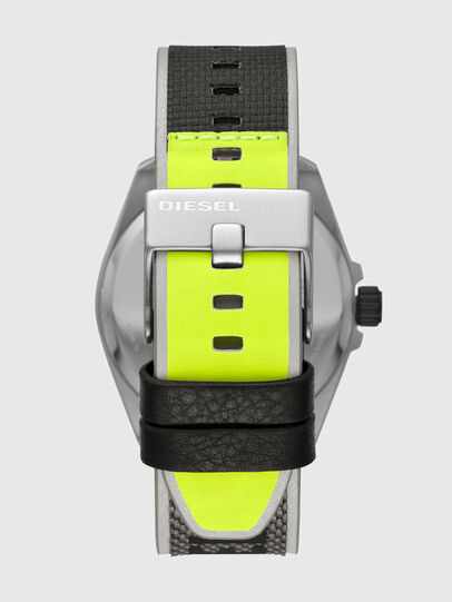 Diesel - DZ1902, Gris - Relojes - Image 3