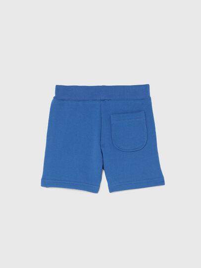 Diesel - POSTYB, Azul - Shorts - Image 2