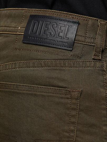 Diesel - Buster 0699P, Verde Militar - Vaqueros - Image 4