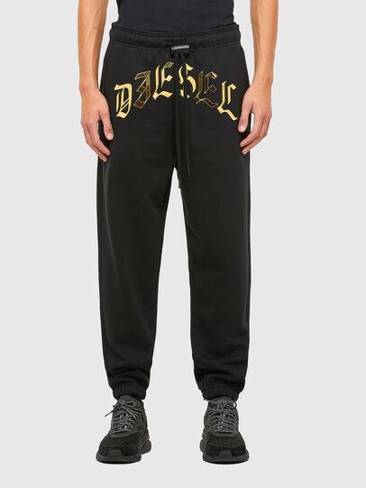 Diesel - P-CALTON-A1, Negro - Pantalones - Image 1