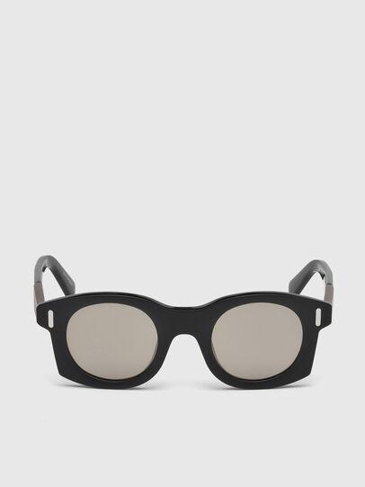 Diesel - DL0226, Negro - Gafas de sol - Image 1
